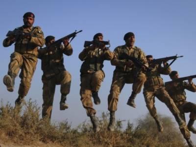 پاکستانی فوج کو شکست دینا ممکن نہیں، سابق بھارتی فوجی افسر