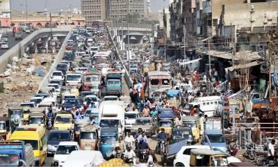 کراچی'گھروں اور دکانوں کا صفایا کرنیوالی خواتین کا گروہ دھرلیا گیا