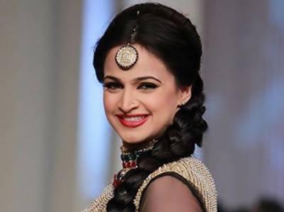 اداکارہ نور نے چوتھے شوہر سے بھی خلع کے لیئے درخواست دائر کر دی