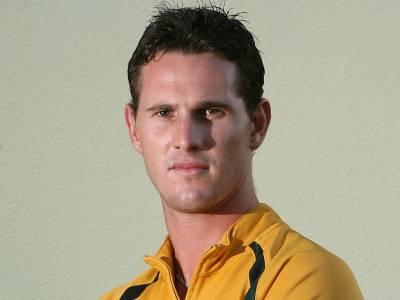 آسٹریلوی فاسٹ بولر شون ٹیٹ نے کرکٹ کو خیر باد کہہ دیا
