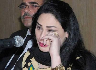 شادی کی پہلی رات احمد بٹ نے حمیرا ارشد کیساتھ ایسا کیا کیا تھا کہ گلو کارہ نے رونا شروع کردیا