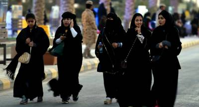 سعودی عرب میں ہزاروں ملازمتیں مگر کرنے والا کوئی نہیں