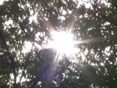 ملک بھر میں یکم اپریل سے گرمی بڑھنے کی پیشگوئی