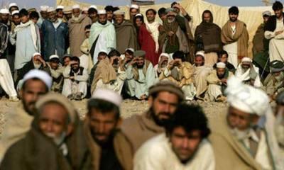 پاکستان سے افغان پناہ گزینوں کی وطن واپسی کا عمل3 اپریل سے شروع ہوگا