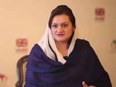 وزیراعظم کے دورہ سندھ پرسیاسی بیان کی ضرورت نہیں، مریم اورنگزیب