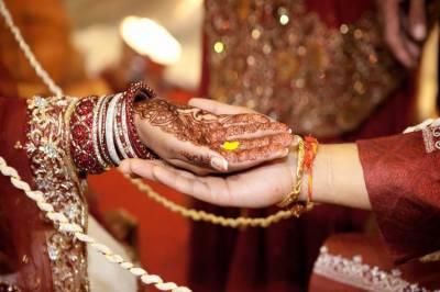 یہ بات کس حد تک درست ہے کہ انسان کا ایک شادی پر گزارا نہیں ہوسکتا ' نئی تحقیق سامنے آگئی