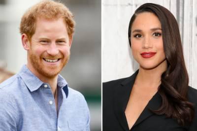 برطانوی شہزادے نے امریکی اداکارہ کو شاہی محل مدعو کر لیا
