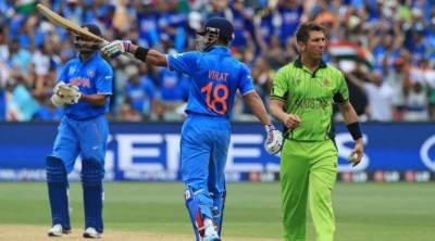 بھارتی کرکٹ بورڈ پاکستان کیساتھ نیوٹرل وینیو پر سیریز کھیلنے کیلئے تیار