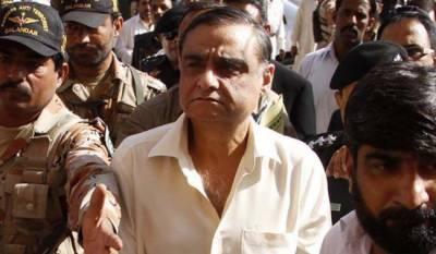 ڈاکٹر عاصم حسین کی کرپشن کے 2 مقدمات میں ضمانت منظور