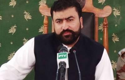 صوبائی وزیر داخلہ کے خلاف غیر قانونی شکار کرنے پر مقدمہ درج