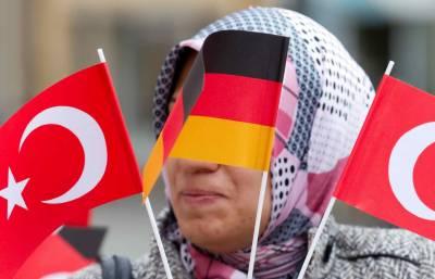 ترکی کی جانب سے جرمنی میں جاسوسی پر جرمن حکام کا انتباہ