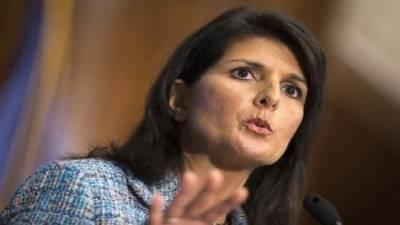 ایران پر دوبارہ پابندیاں لگانا اب آسان نہیں رہا: امریکی مندوب