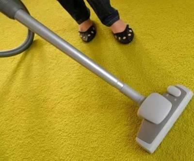 قالین کو صاف رکھنے کے آسان اور گھریلو طریقے
