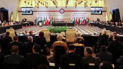 مسئلہ فلسطین کے حل تک کوئی ملک اپنا سفارتخانہ بیت المقدس منتقل نہ کرے،عرب لیگ