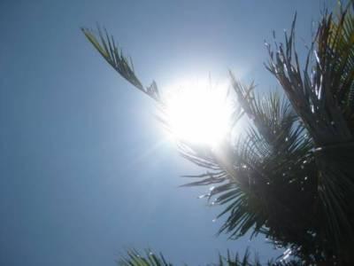 اگلے چوبیس گھنٹوں کے دوران بیشتر علاقوں میں موسم خشک رہے گا: محکمہ موسمیات