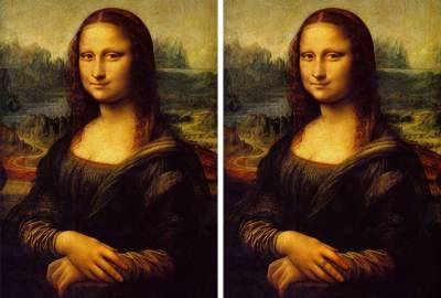 ان تصاویر میں فرق بتایئے 95فیصد بتانے میں فیل ہوگئے