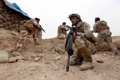 موصل میں داعش مخالف لڑائی کے دوران عراقی فورسز کے 280 اہلکار ہلاک