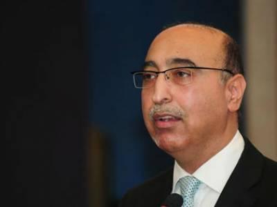 حکومت کا مختلف ممالک میں تعینات پاکستانی سفیروں کو تبدیل کرنے کا فیصلہ