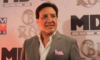 بہت کوششوں کے بعد پاکستان فلم انڈسٹری نے نئے سفر کا آغاز کیا ہے,جاوید شیخ