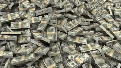 زرمبادلہ کے ذخائر 22 ارب سے گھٹ کر 21 ارب ڈالر کی سطح پر آ گئے