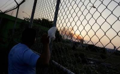 میکسیکو: 50 سے زائد قیدیوں کا جیل کی فارمیسی پر حملہ، 4 افراد ہلاک، 21 زخمی