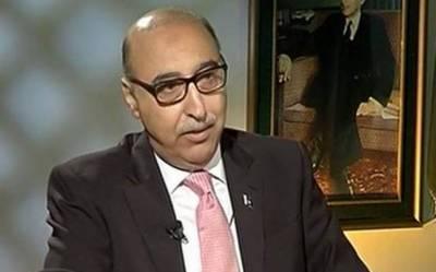 بھارت کے مذاکرات نہ کرنے سے منفی طاقتوں کو فائدہ ہو رہا ہے، عبدالباسط