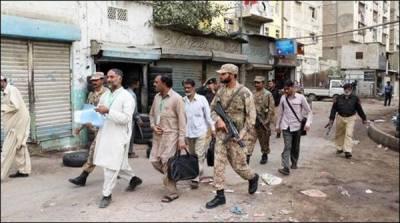 بلوچستان کے15اضلاع میں پہلے مرحلے کے بلاکس میں مردم شماری مکمل