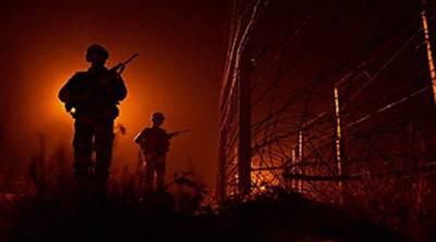 بھارتی فوج کی چری کوٹ سیکٹر میں بلا اشتعال فائرنگ، ایک شہری زخمی