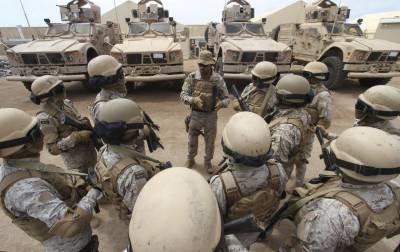 اگلا ہدف الحدیدہ کو واپس لینا ہے، عرب اتحاد