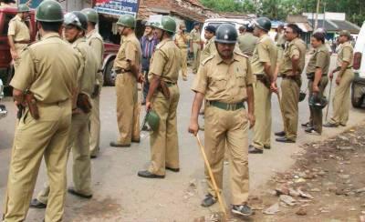 بھارت میں زہریلا کھاناکھانے کے بعد 200 پولیس اہلکاروں کی حالت غیر ہو گئی