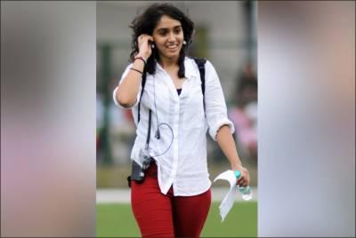 عامر خان کی بیٹی کی تصاویر نے بالی ووڈ پر دھوم مچا دی