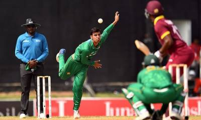 آخری ٹی20: پاکستان کی ٹاس جیت کر فیلڈنگ