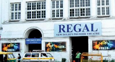 نئی دہلی: ریگل سینما 84 سال بعد بند