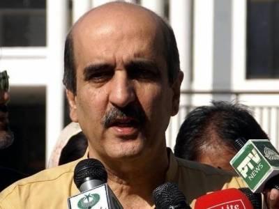عمران خان ہمارے کندھوں پر بیٹھ کر لیڈر بنا: اکبر ایس بابر