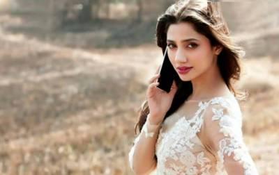 ماہرہ خان فلم 'ورنہ' میں اداکاری کے ساتھ گلوکاری بھی کرینگی