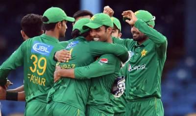 عالمی درجہ بندی میں پاکستان نے دو درجے ترقی کر لی ، چھٹے سے چوتھے نمبر پر آ گیا