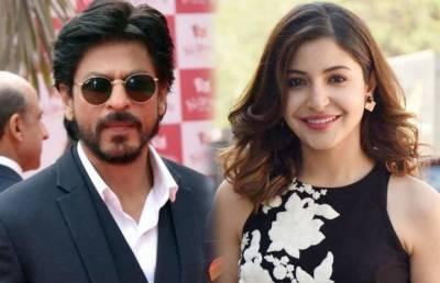 شاہ رخ اور انوشکا فلمساز امتیاز علی کی فلم میں پھر مدمقابل
