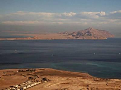 سعودی عرب کو بڑا علاقہ مل گیا