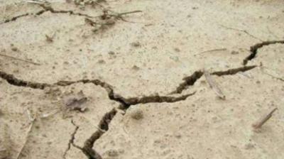 خیبر پخونخؤاہ کے مختلف علاقوں میں زلزلہ