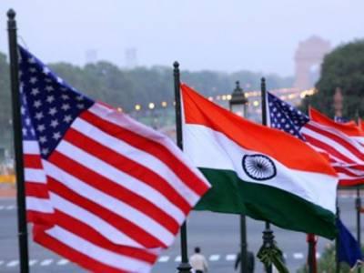 امریکی محکمہ خارجہ کی بھارت میں وسیع پیمانے پر انسانی حقوق کی خلاف ورزیوں پر تنقید