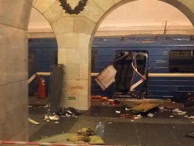 سینٹ پیٹرز برگ دھماکوں کی تحقیقات جاری، مشتبہ شخص کا تعلق وسطی ایشیا سے نکلا