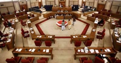 بلوچستان اسمبلی کا اجلاس،گوادر میں زمینوں کی غیر قانونی الاٹمنٹ زیر بحث