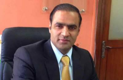 تحریک انصاف پاک فوج کو بدنام کرنا چاہتی ہے، عابد شیر علی