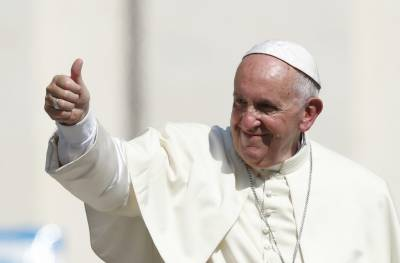 امریکی لڑکے کا پوپ فرانسس کو ہلاک کرنے کی منصوبہ بندی کا اعتراف
