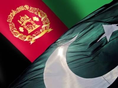 پاکستان اور افغانستان کے درمیان پہلا ہاٹ لائن رابطہ، سرحدی امور پر گفتگو