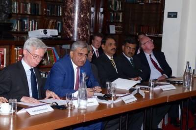 پاکستان خطے میں امن و استحکام کیلئے مثبت کردار ادا کر رہا ہے: آرمی چیف