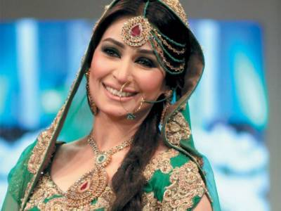 اداکارہ ریماکے دل میں شیخ رشید کیلئے کیا جان کر سب پریشان ہو گئے