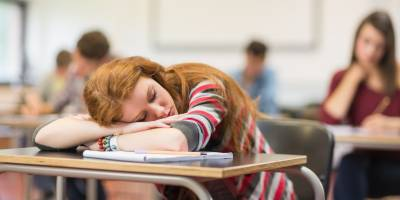 نیند کی کمی آپ کی ہڈیوں کو کمزور بنا سکتی ہے، ماہرین
