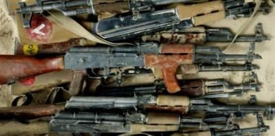جماعت الاحرار کے 8 افراد ہتھیار ڈال دیے، آئی ایس پی آر