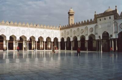 مصر میں الازہر یونیورسٹی کی مبلغین کو قہوہ خانوں میں تبلیغ کی ہدایت